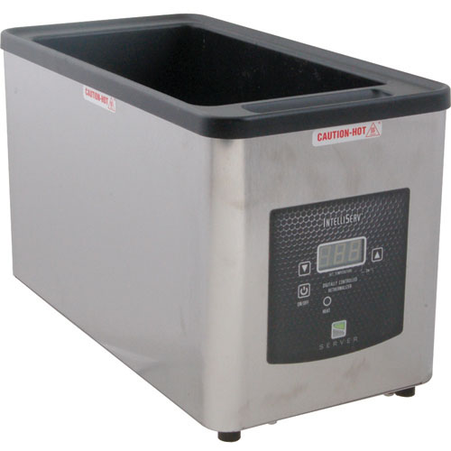 SERVER PRODUCTS - 86090 - WARMER,FOOD (IS-1/3 PAN)