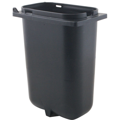 "SERVER PRODUCTS - 83149 - JAR,FOUNTN, PLSTC,10"" DEEP,BL"