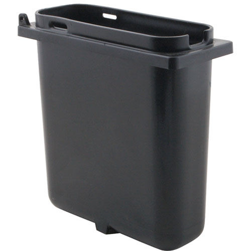 SERVER PRODUCTS - 83157 - JAR,FOUNTN, PLST,2/3W,1.5QT,BL