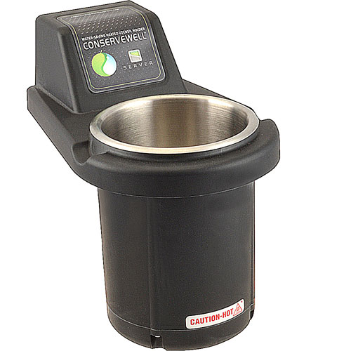 SERVER PRODUCTS E - 87760 - DIPPERWELL DROP-IN CONSE RVEWELL