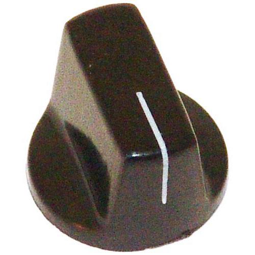 VOLLRATH - 17012-1 - CONTROL KNOB 3/4 D, POINTER