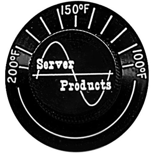 SERVER PRODUCTS P - 81055 - DIAL 1-1/2 D, 200-150-100