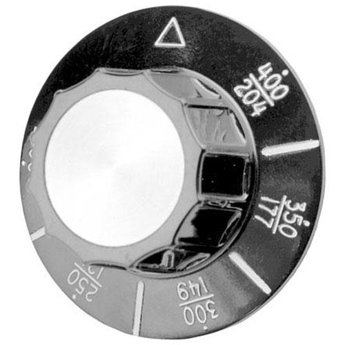 STAR MFG - 2R-Y9086 - DIAL 2-1/4 D, 400-200