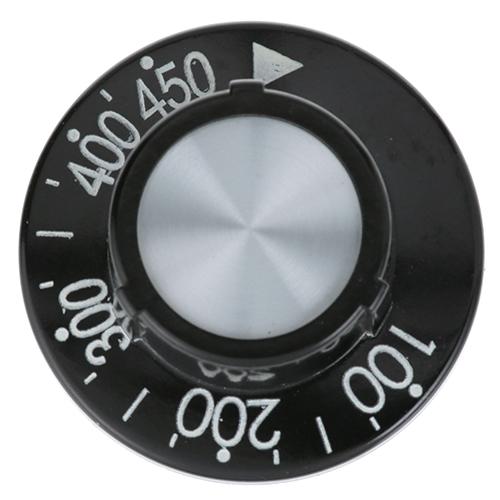 STAR MFG - 2R-9783 - DIAL 2-1/2 D, 100-450