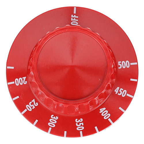VULCAN HART - 00-417490-00001 - DIAL 2-1/4 D, OFF-500-200