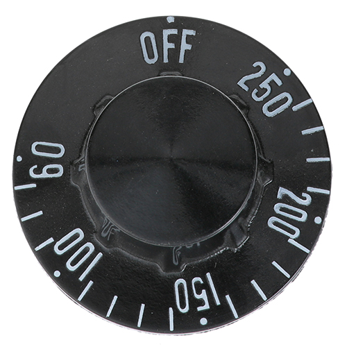 22-1276 - DIAL 2-1/4 D, OFF-250-60
