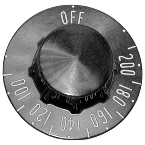 APW - 56577 - DIAL 2-1/4 D, OFF 200-100