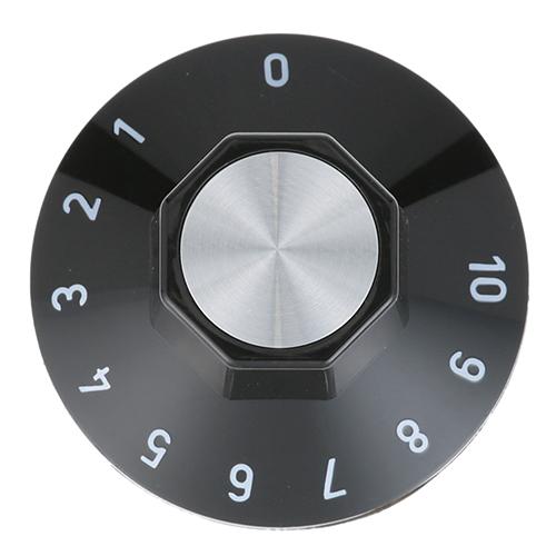 VOLLRATH - 23423-1 - CONTROL KNOB 2 D, 0-10-1
