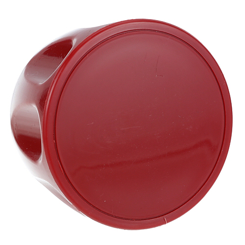 22-1361 - CARRIAGE KNOB 2-1/4 D