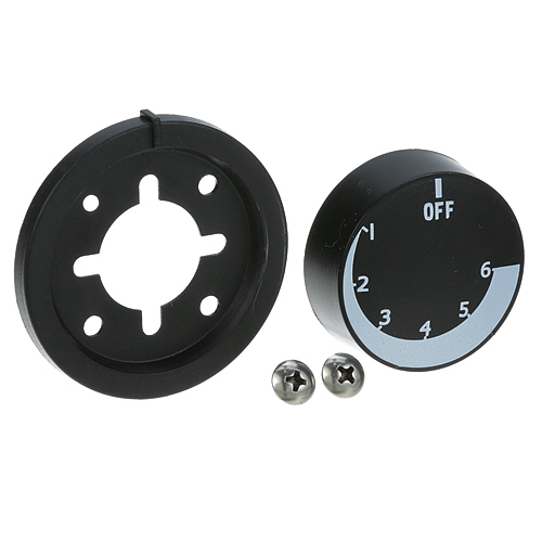 ADCRAFT - DIAL - DIAL 2-3/16 D, OFF-6-1