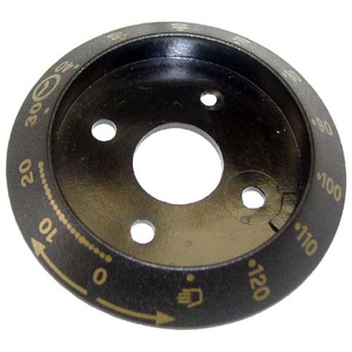 CADCO - MN1050A0 - TIMER DIAL DIAL PLATE