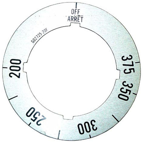 GARLAND - G02725-20 - INSERT