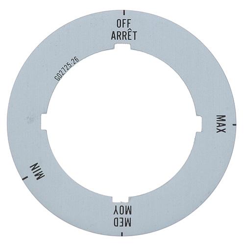 GARLAND - G02725-26 - INSERT