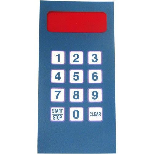 CLEVELAND - 104053 - LABEL FOR 421285 TIMER