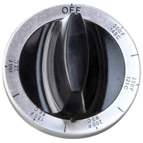 DELFIELD - SEP90110 - KNOB - 100-300F
