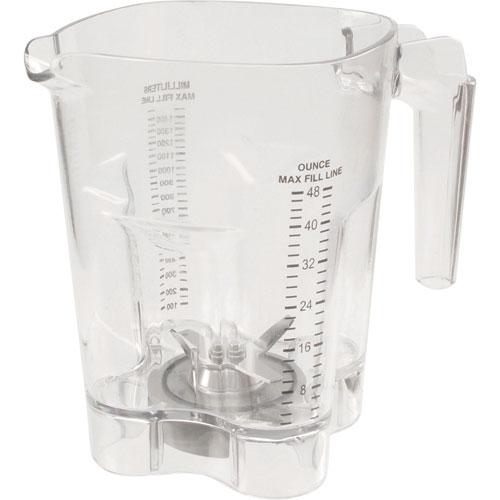 WARING - 503439 - JAR, W/BLNDG ASY, MX1000,1100XT