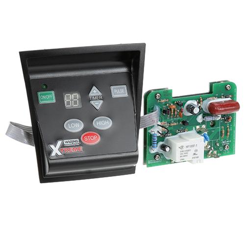 WARING - 036398 - CONTROL PANEL (MX1100XT)