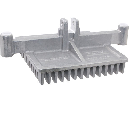 "NEMCO - 55866 - BLOCK,PUSHER, 1/2"", EZ LET CUT"
