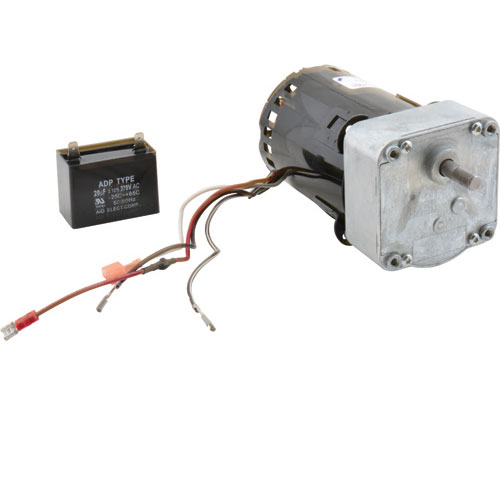 NEMCO - 45369-3 - MOTOR (115V, POWERKUT)
