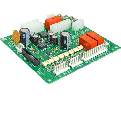 HENNY PENNY - 27286RB +50$ core - I O BOARD H.P. OFE (BA- 0908015 AND ABOVE)