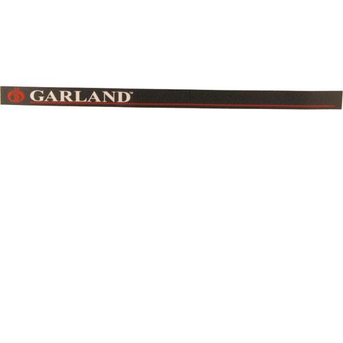 """GARLAND - 1592000 - OVERLAY, OVEN DOOR HANDLE,24"""""""