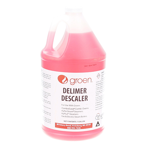 GROEN - 114800 - DELIMER/DESCALER,1 GAL, GROEN
