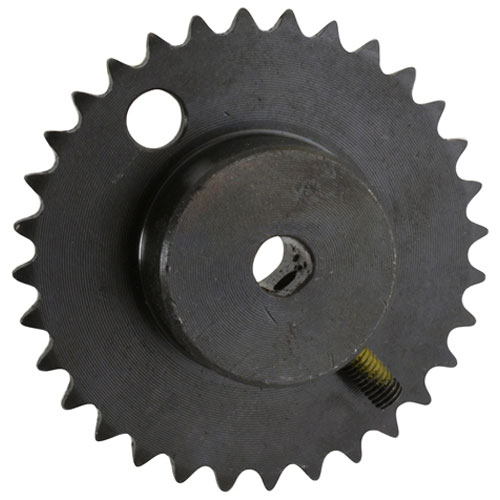 STAR MFG - 2P-200648 - SPROCKET