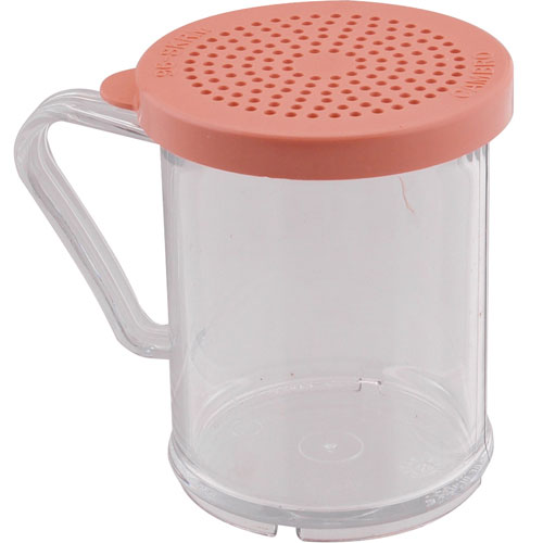 247-1177 - SHAKER, 10 OZ,MED GROUND LID
