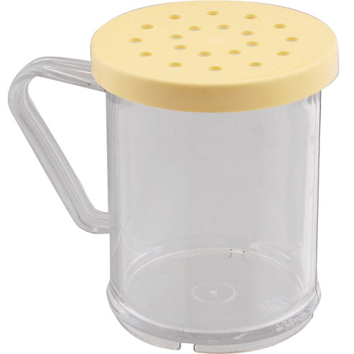 247-1178 - SHAKER, 10 OZ, W/CHEESE LID