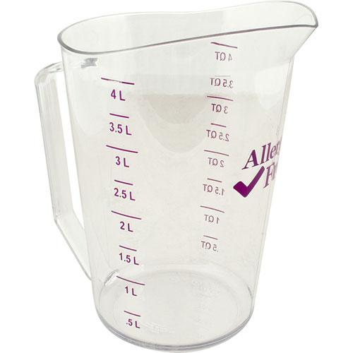 247-1317 - CUP, MEASURING, 4QT