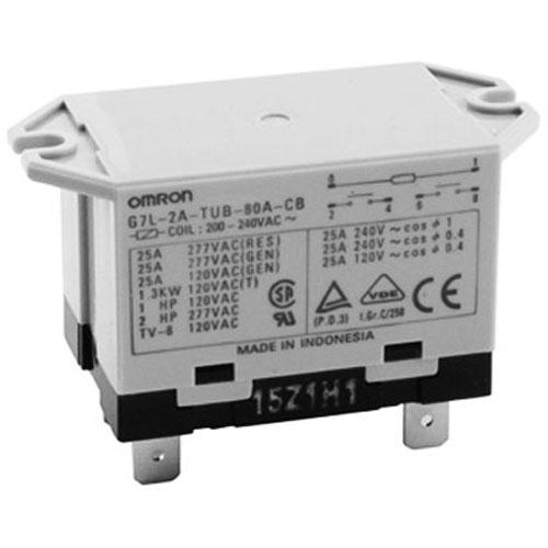 AMANA - 59001981 - RELAY (25A, 240 VAC)