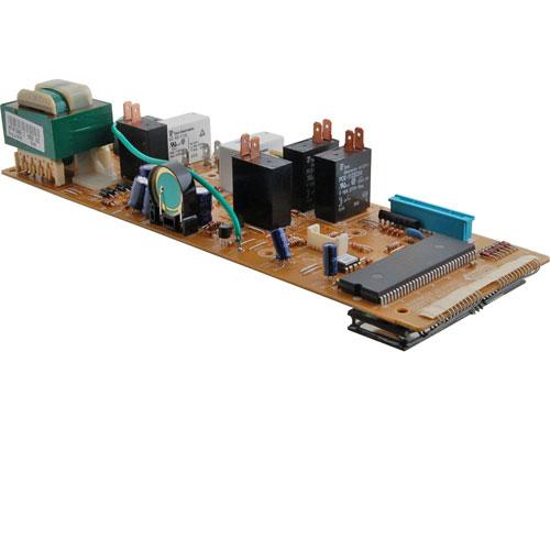 AMANA - 53002057 - BOARD,HV/LV DIGITAL DISPLAY