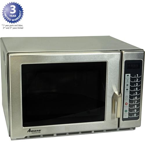 AMANA - RFS12TS - MICROWAVE RFS12TS,120V/1 200W