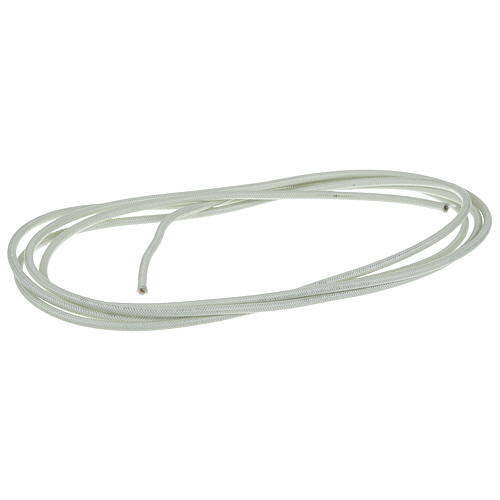 253-1409 - WIRE,HI-TEMP, 10GA,392F,10',WHT
