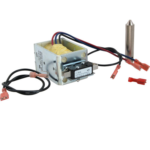 SILVER KING - 10327-59 - SOLENOID KIT, W/INSTRUCTIONS