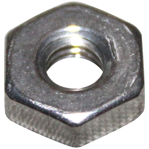 26-1066 - HEX NUT (BX 100) 8-32 M/S 18-8 SS