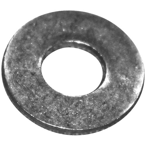 26-1154 - FLAT WASHER (BX 100)