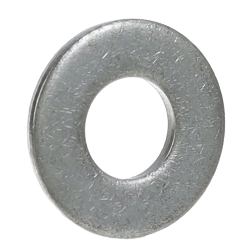 26-1156 - FLAT WASHER (BX 100) 1/4 SAE 18-8 SS