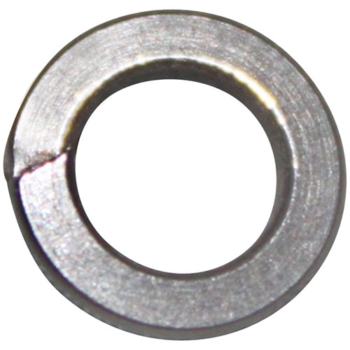 26-1160 - LOCK WASHER (BX 100) #8 18-8 SS