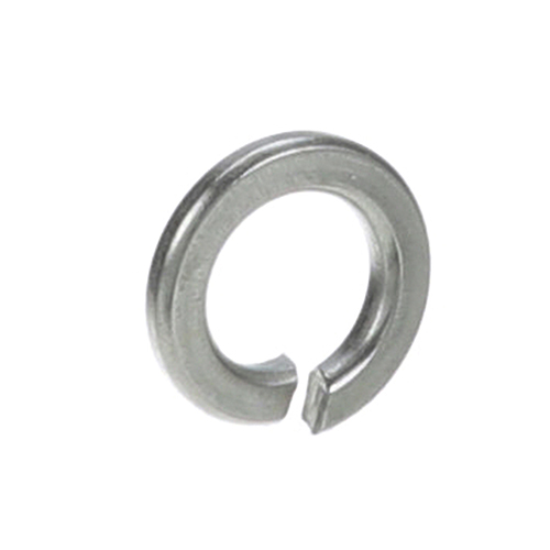 26-1161 - LOCK WASHER (BX 100) #10 18-8 SS PLT