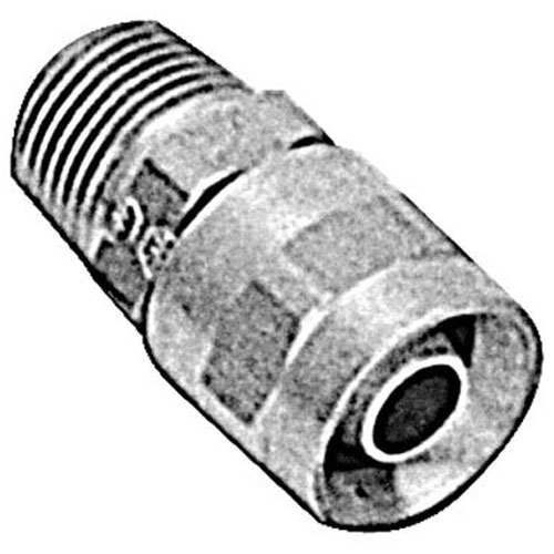 FISHER MFG - 2980-3000 - REPAIR COUPLING