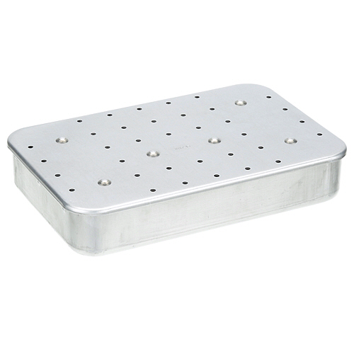 CRES COR - 1017-001-03 - HUMIDITY PAN W/COVER