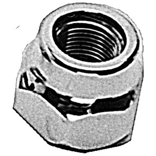 CHICAGO FAUCET - BA2JKCP - FAUCET OUTLET ADAPTER