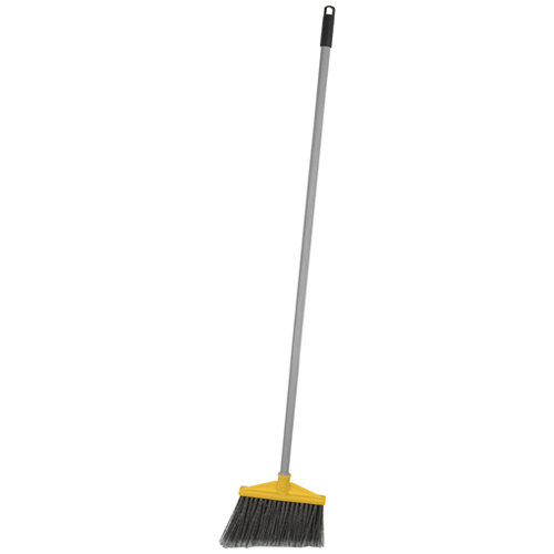 RUBBERMAID - FG637500GRAY - BROOM,ANGLE (YELLOW)