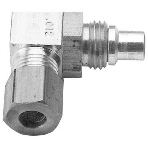 GARLAND - G01267-2 - ORIFICE FITTING