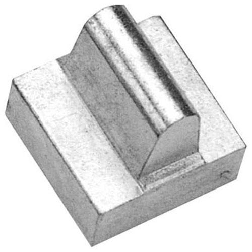 VULCAN HART - 00-411794-00001 - DOOR CATCH 3/4 X 3/4
