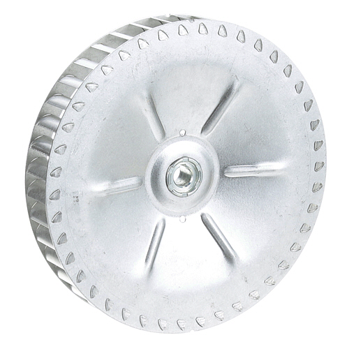 26-2287 - BLOWER WHEEL 9-7/8D X 1-5/8W 5/8