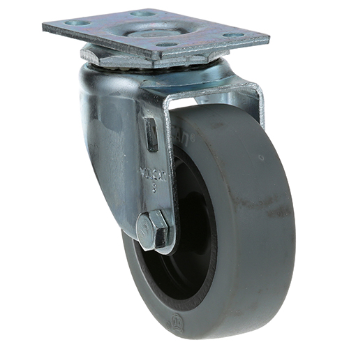 26-2362 - PLATE MOUNT CASTER 3 W 1-3/4 X 3