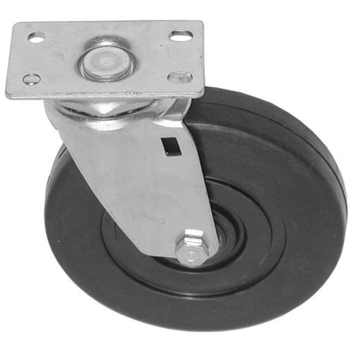 26-2364 - PLATE MNT CASTER 4 W 1-3/4 X 3