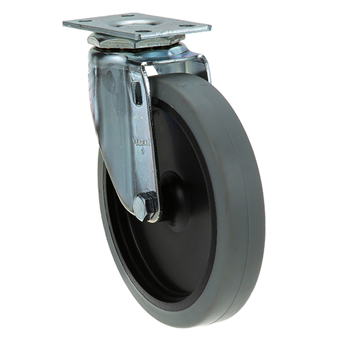 26-2366 - PLATE MOUNT CASTER 5 W 1-3/4 X 3